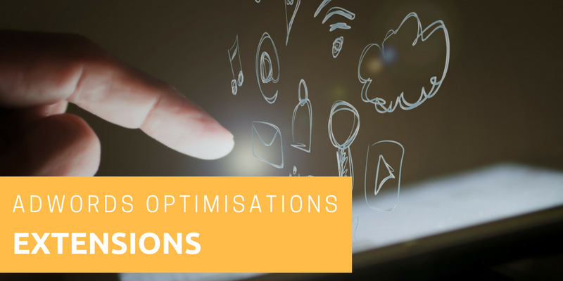 Adwords Optimisations