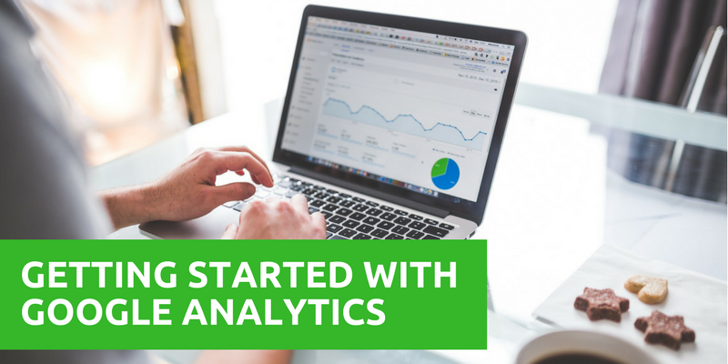 Getting Started With Google Analytics