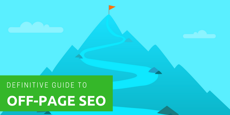 SEO: Off-Page Search Engine Optimisation